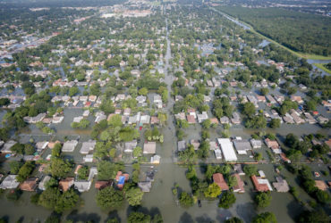 Hurricane Harvey's Effect on Your Home's Plumbing