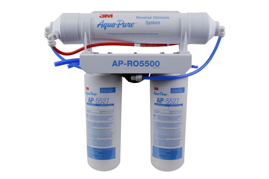 Home Water Filter and Softener System Plumber